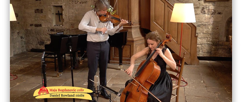 Concert 3 mei 2020 Stiftskerk