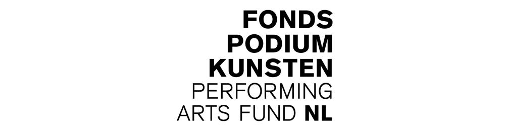 Fonds Podiumkunsten FPK