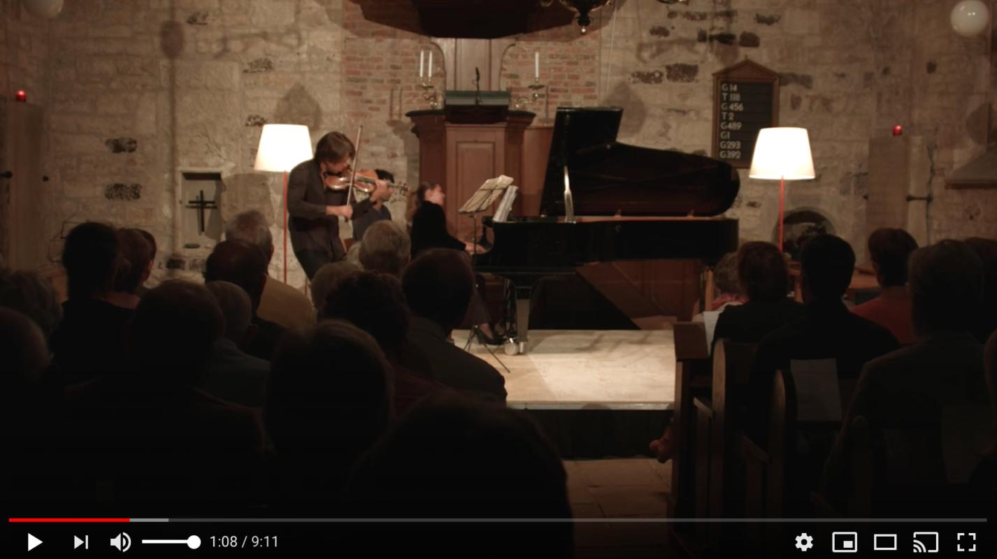 Strauss improvisatie