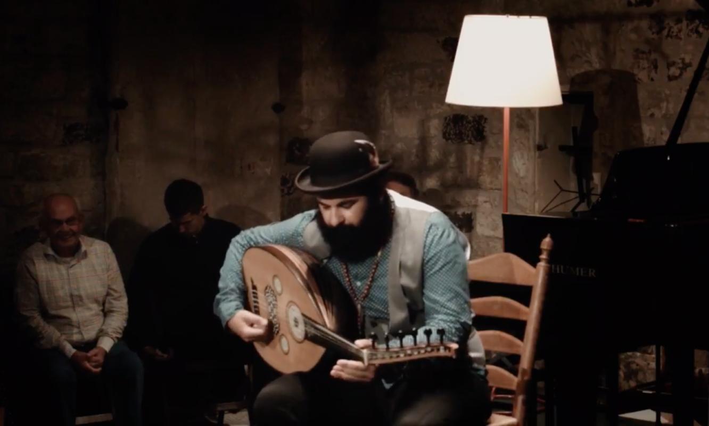 Joseph Tawadros live at the Stift Festival 2016